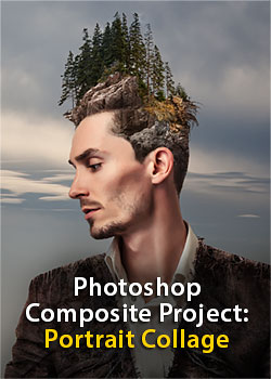The Photoshop Composite Project